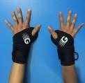 G-Train Wrist Cuffs